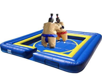 Rent Sumo Ring for Party