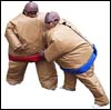 Rent Sumo Suits for Party